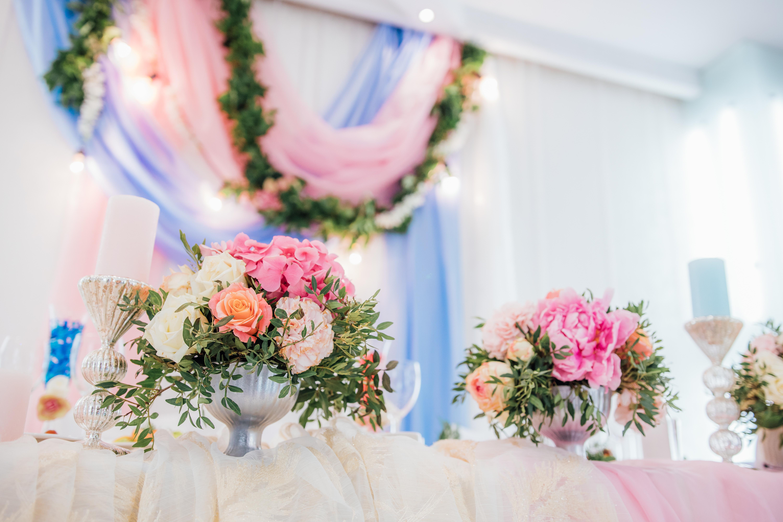 Planujemy ślub Jak Dobrać Dekoracje Sali Weselnej Naszemiastopl