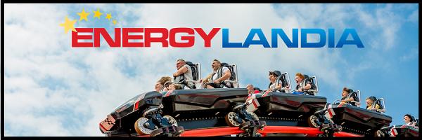 Energylandia 80's festival