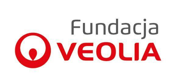 LOGO Fundacja Veolia Polska
