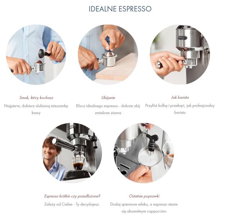 idealne-espresso-ekpres-kolbowy-krok-po-kroku