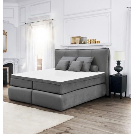 łóżka Tapicerowane Idealne Do Sypialni Naszemiastopl
