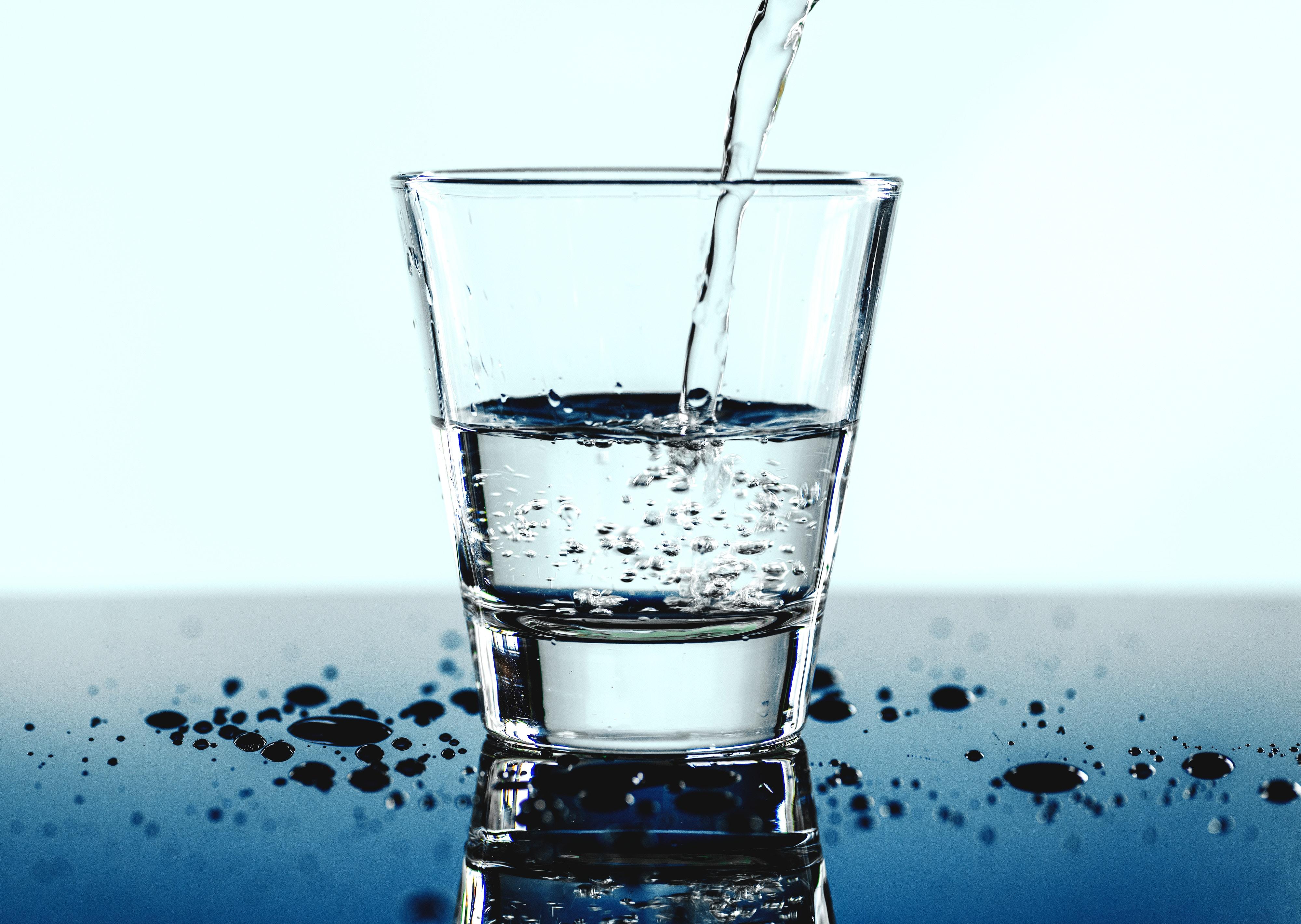 Waga uzdatniania wody