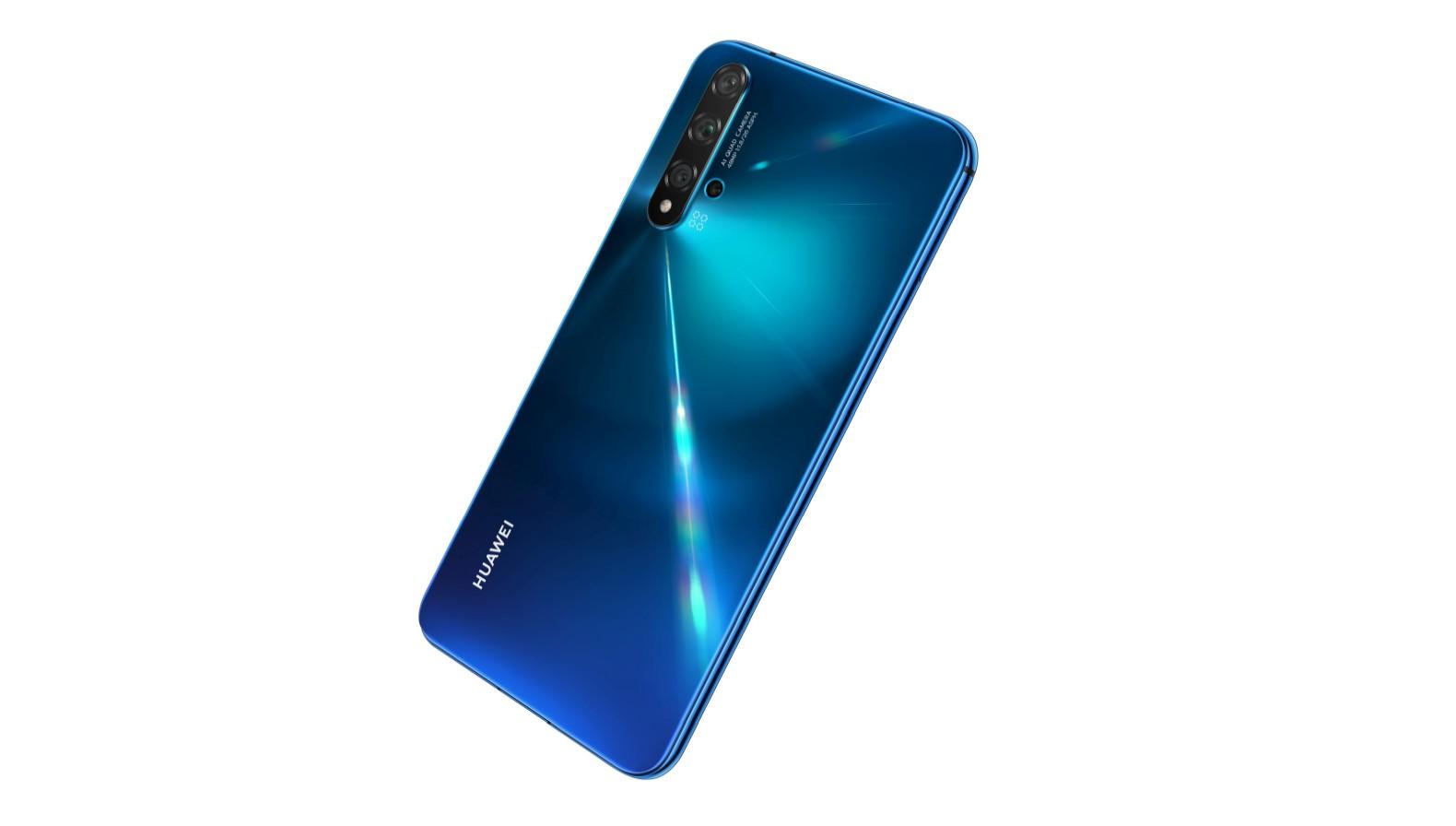Poznaj Huawei P smart Pro
