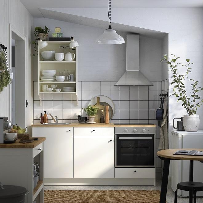 Jaki zmieścić stół do małej kuchni?